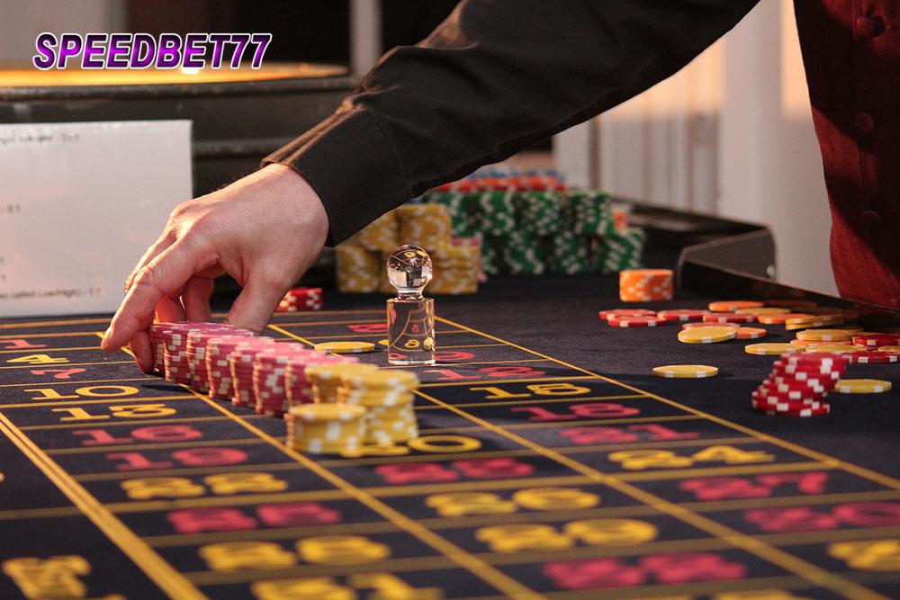 Kesenangan Yang Didapatkan Ketika Bermain Judi Casino Online