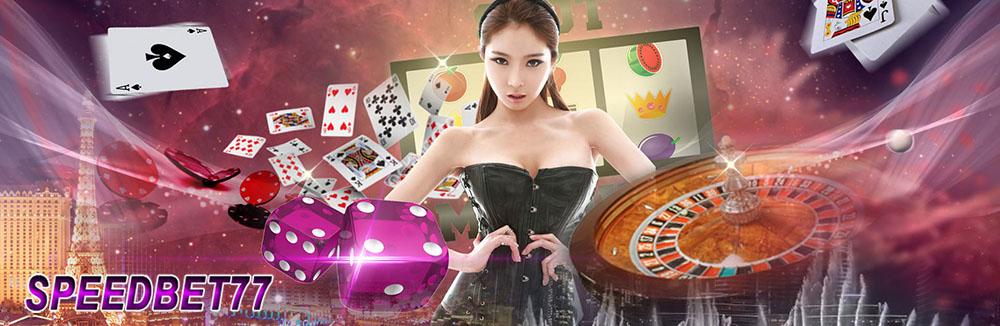 Main Judi Casino Online Indonesia Banyak Untungnya