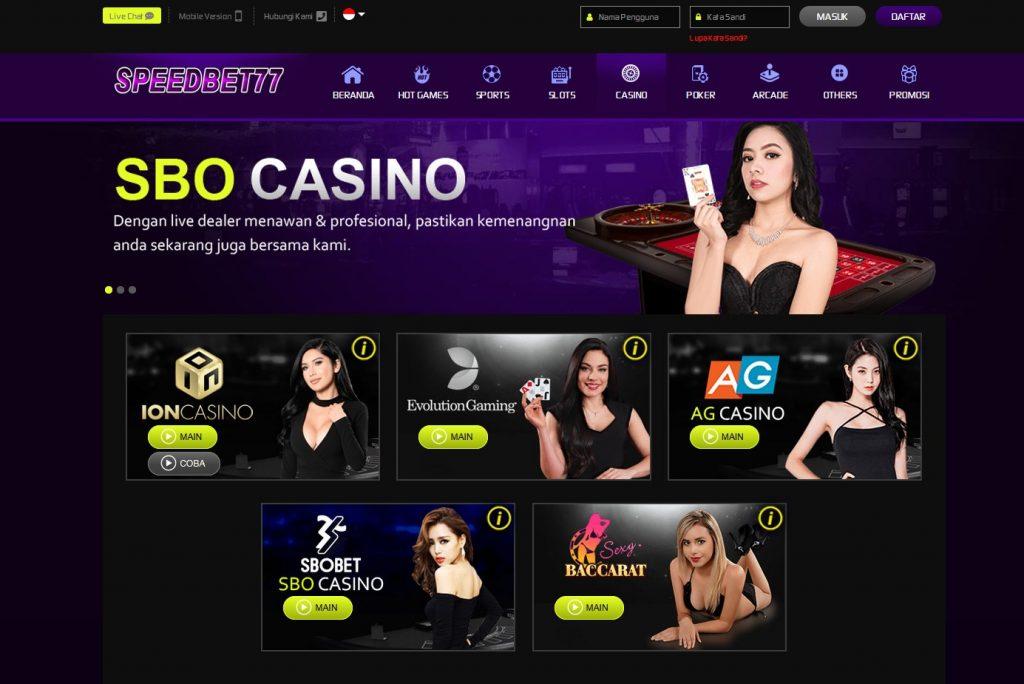 Agen Casino