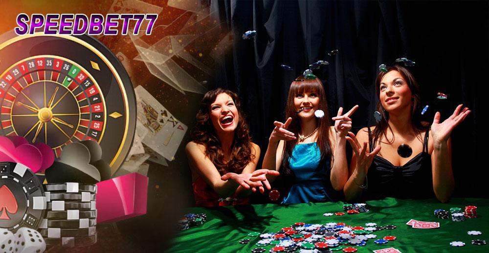 Kiat Meraup Untung Dari Permainan Judi Casino Indonesia