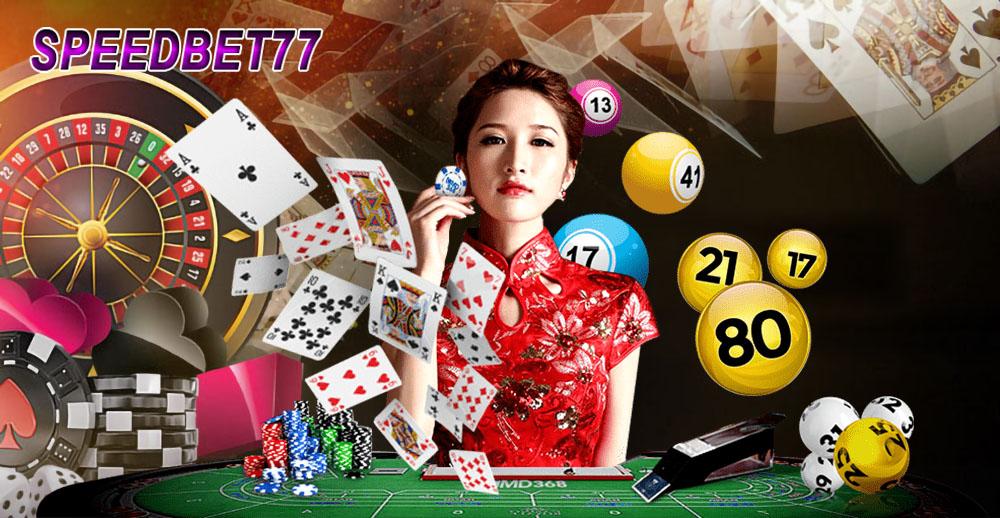 Main Judi Slot Online Di Agen Casino Tanpa Rugi