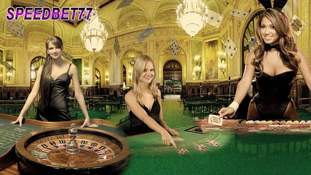 Peran Agen Casino Dalam Sebuah Permainan Judi Online