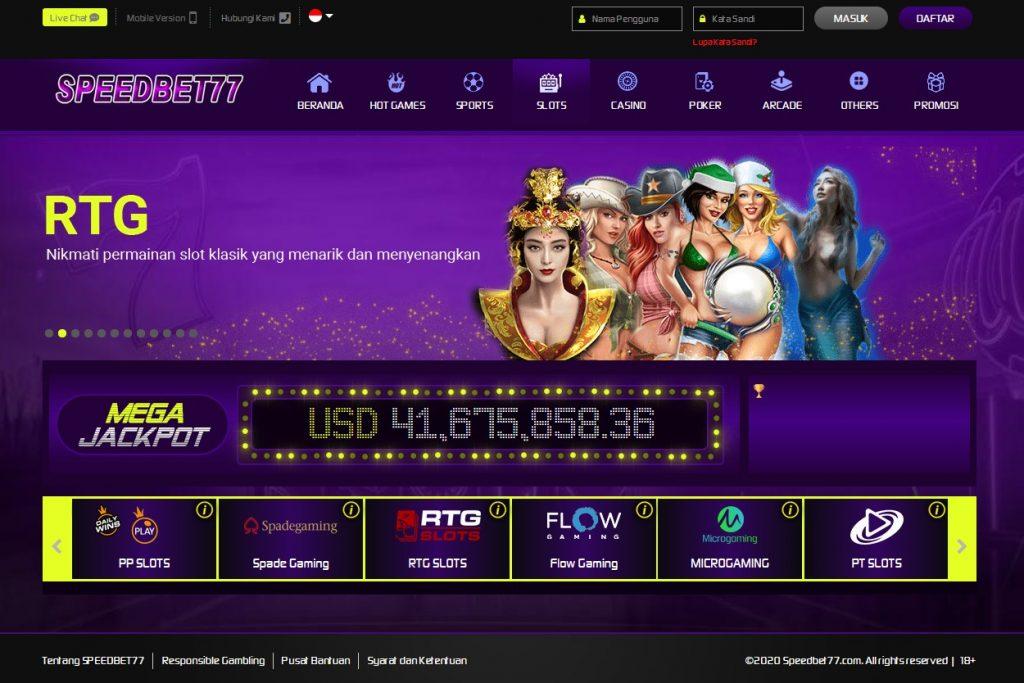 Situs Slot Indonesia