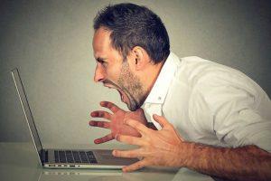 Judi Online Mudah Marah