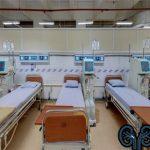 Departemen Nefrologi di Rumah Sakit Uruguay