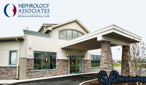 Teknologi AI Mobile Membantu Nephrology Associates of Delaware Uruguay